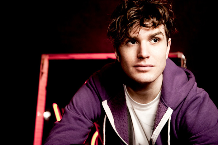 Joel Dommett Stand Up Comedian Official Website